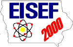 EISEF 2000 Logo