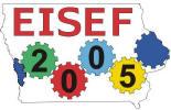EISEF 2005 Logo