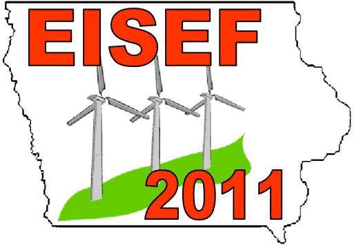 EISEF Logo