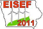 EISEF 2011 Logo