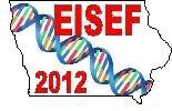 EISEF 2012 Logo