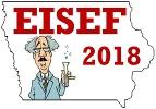 EISEF 2018 Logo